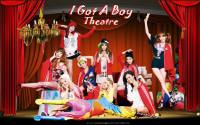 "Snsd ""I Got A Boy Theatre"""