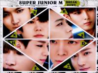 Super_Junior_M-BREAK DOWN Ver 4