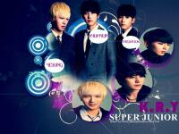 Super Junior K.R.Y-IN FRAU MEGAZINE FEBRUARY ISSUE