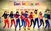 "Snsd ""Dancing Queen"""