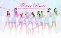 "Snsd ""Flower Power"""