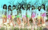 Snsd in Paradise[reedit]