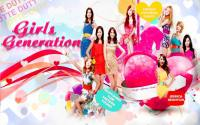 Girls Generation - Depertmen Lotte Duty ver 3