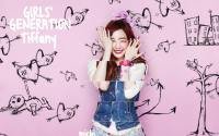 Tiffany :: Kiss Me Baby-G