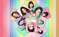 SNSD baby ⓖ