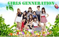 snsd _Natural beauty.