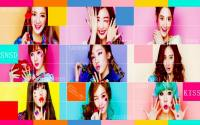 SNSD-KISS ME BABY G Ver full color me