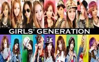 SNSD - I Got A Boy Poscard
