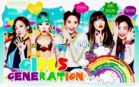 SNSD-KISS ME BABY G Ver 3