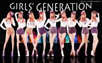SNSD - I Got A Boy Black Dark