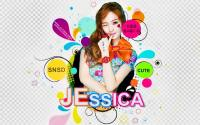 Jessica-SNSD-KISS BABY G