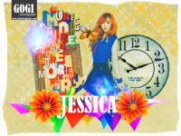 Jessica . Girls' generation Wallpaper