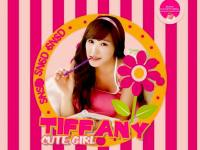 Tiffany-SNSD-Cute