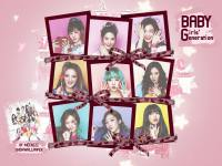 Baby Girls' Generation