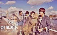 CN BLUE : RE:BLUE Mini Album