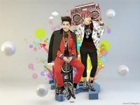 Infinite H::Fly High