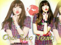 Baby G Second_Sooyoung
