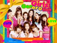 Girls Generation- well be together