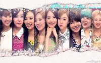 Snsd:Life Is beautiful