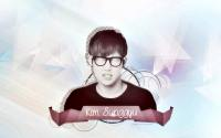 This time its Kim Sunggyu