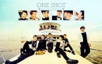 B.A.P : ONE SHOT comeback