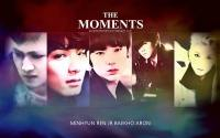 Nu'est :: The Moments HELLO