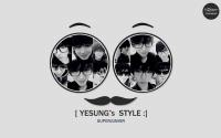 YESUNG STYLE