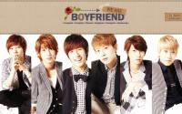 boyfriend brown VER.