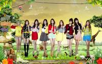 !Snsd::on Safari