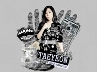 Taeyeon-SNSD-INTERVIEW PHOTOS
