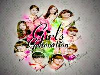 Girls Generation-SPUR MEGAZINE