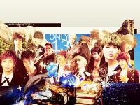 Super Junior Only13