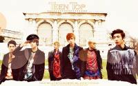 TEEN TOP : NO.1 Comeback