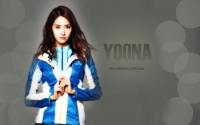 ํํัYOONA AT DARK TIME