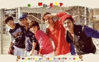 Nu'est :: Good time from The Moments photobook