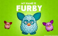 "My Name Is ""Furby"" (You Know)"
