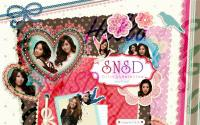 SNSD :: Girls' Generation :: X-Mary