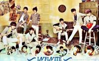 INFINITE :: NEW CHALLENGE comeback