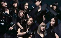 ••Snsd:Black Is Good [HD]••