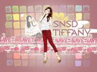 SWEET SNSD TIFFANY