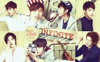 infinite - man in love