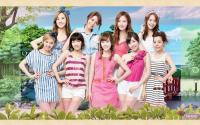 ••Snsd:Wonderful Day HD••