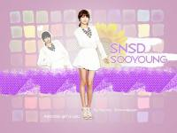 SWEET SNSD SOOYOUNG