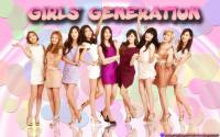 |SNSD| - SWEET GIRLS' GENERATION