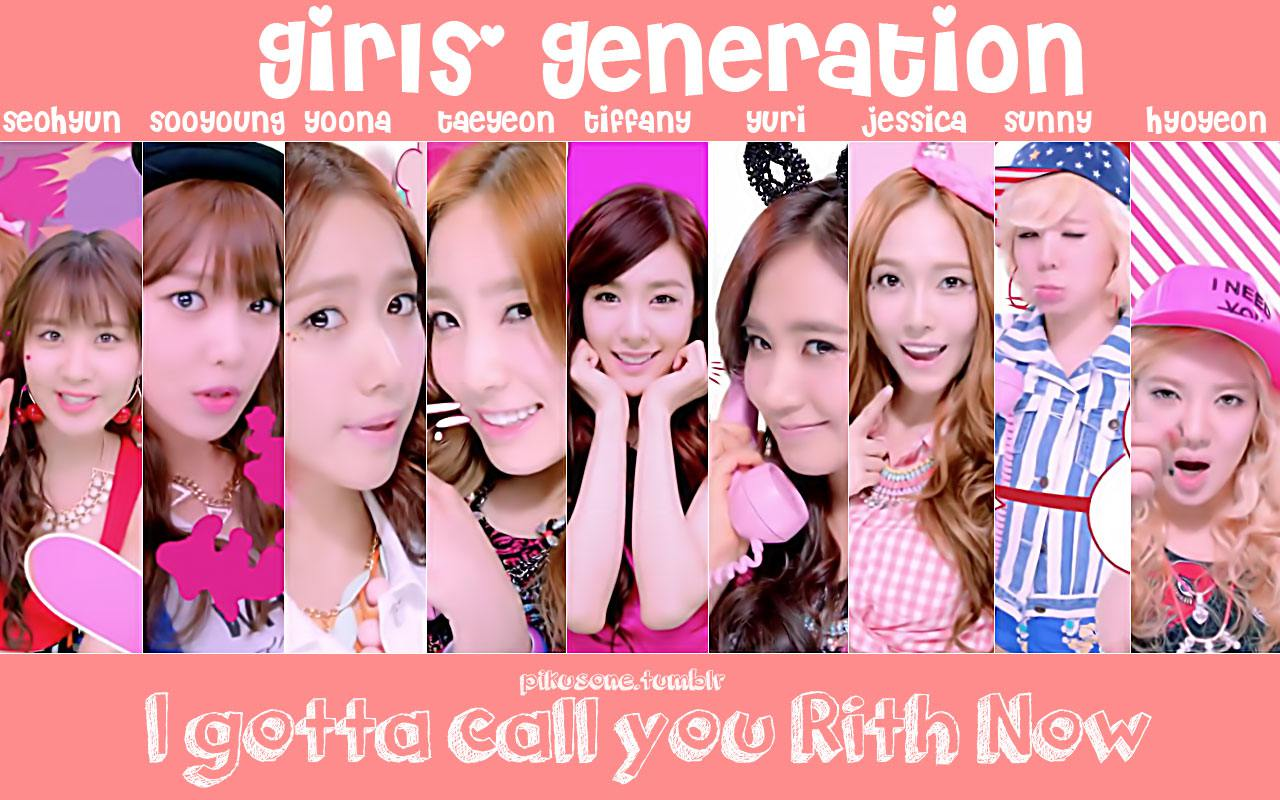 Free Download Ringtone Snsd Beep Beep - programshares