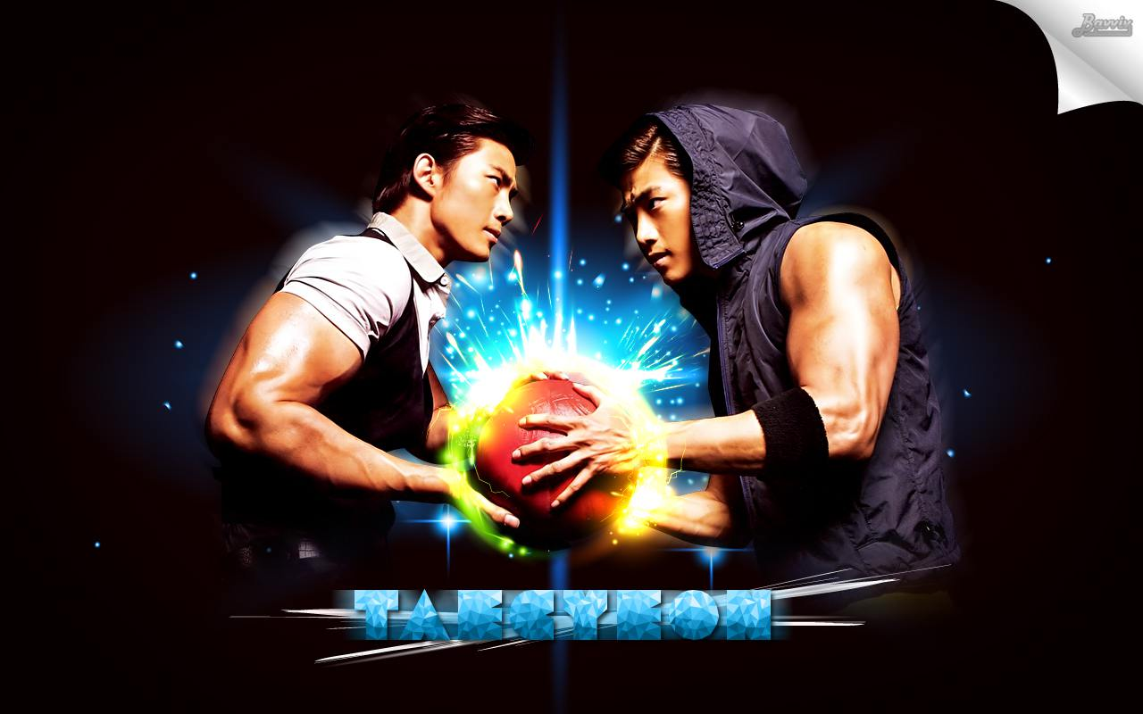 2pm Wallpaper Taecyeon Taecyeon 2pm