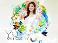 Yuri_SNSD_Natural_On Holiday