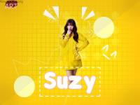 Suzy Wallpaper