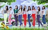 ••Snsd:Buildings n Nature HD••