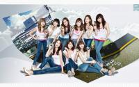 ••Snsd:let d Wind Blows HD••